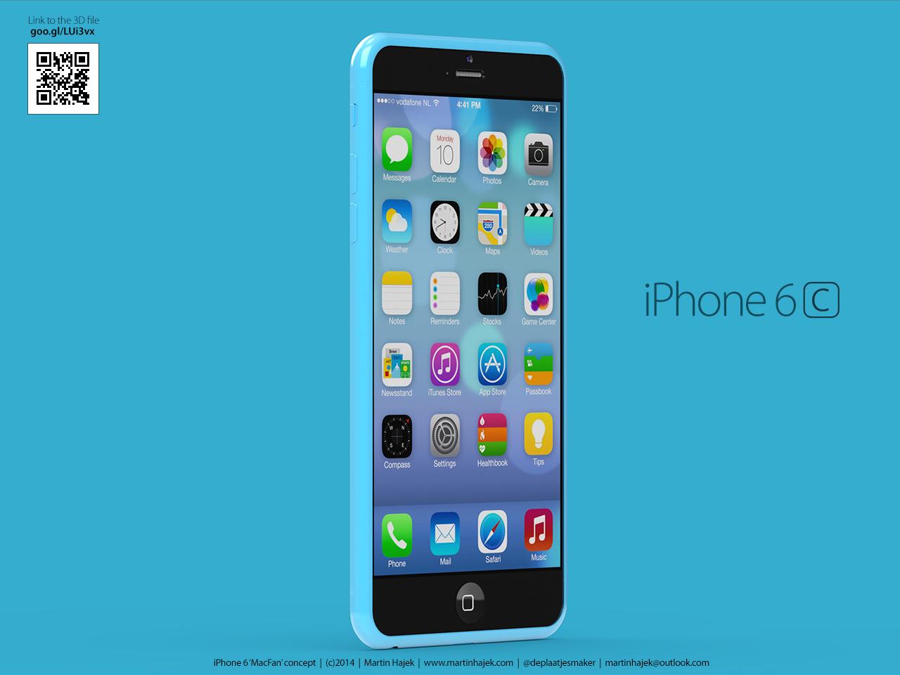 4-дюймовые дисплеи для iPhone будет поставлять AUO