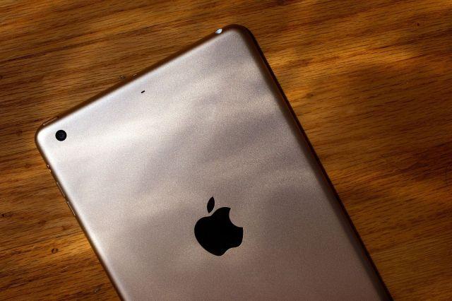 В Купертино ограблен сотрудник Apple. Украден «прототип iPad»