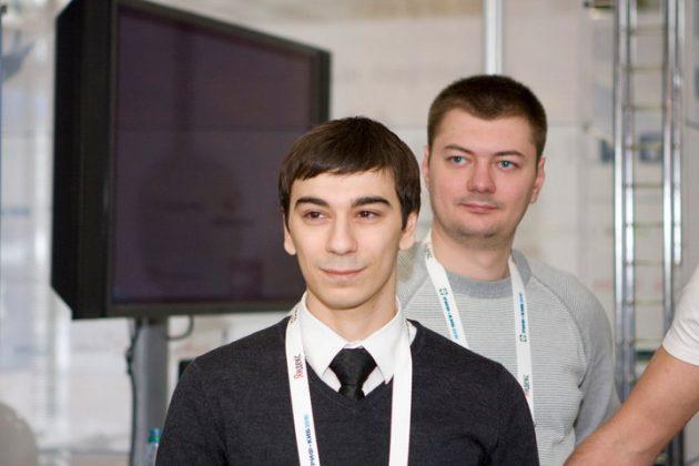 Нат Гаджибалаев