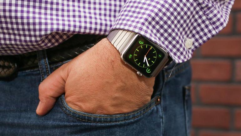 Что думают об Apple Watch журналисты западных СМИ