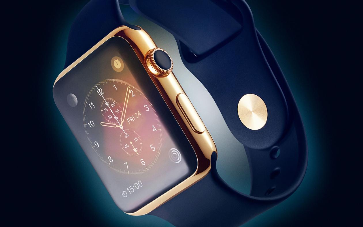 Кевин Линч раскрыл неизвестные подробности разработки Apple Watch в интервью изданию Wired
