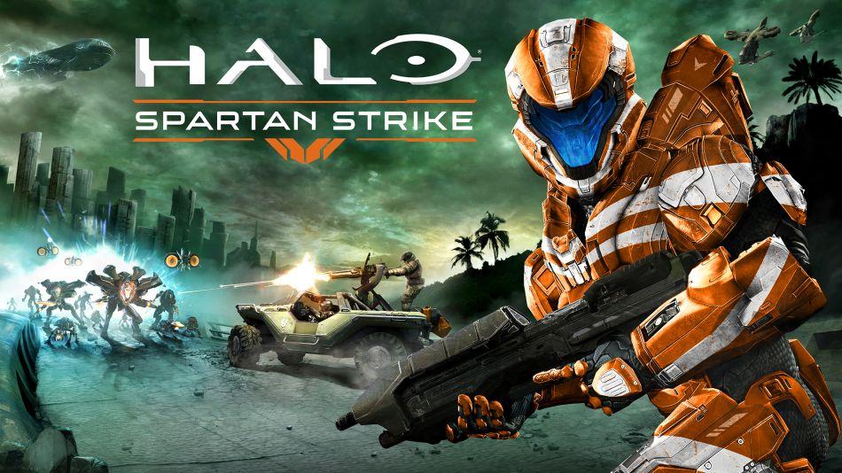 Microsoft выпустила спин-офф Halo для iOS