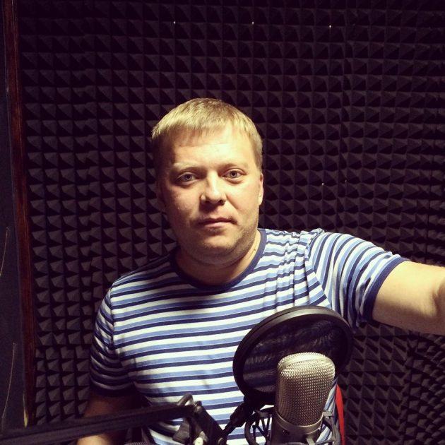 Илья Коноплёв