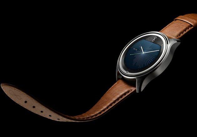Смарт-часы Olio Model One