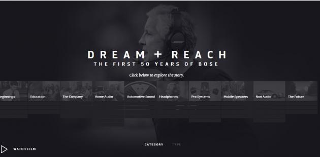 Dream + Reach