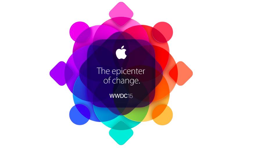 WWDC 2015 стартует 8 июня