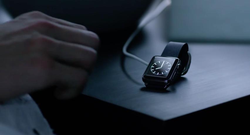 Apple опубликовала 3 рекламных видео к запуску Apple Watch