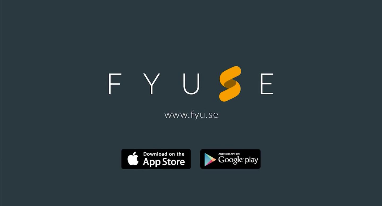 Fyuse позволяет делать динамические 3D-панорамы на iPhone