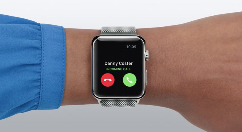 Брать ли Apple Watch? Смотрите видео