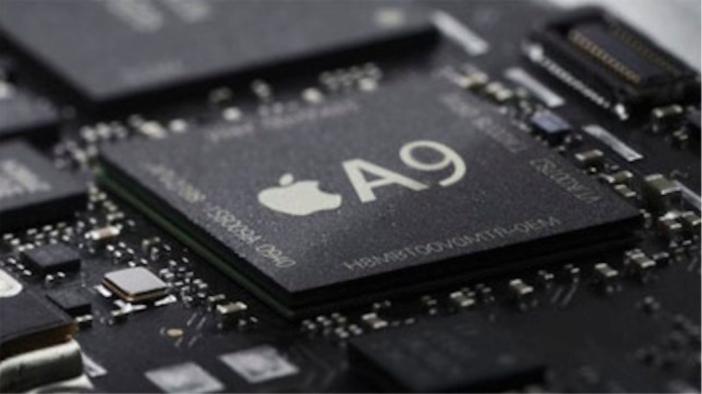Samsung будет поставлять для Apple процессоры A9