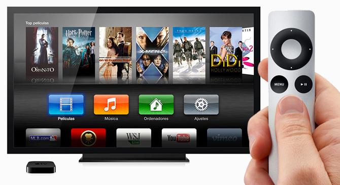 Новое поколение Apple TV не будет поддерживать 4K