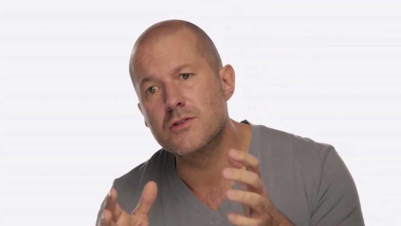 Джони Айв: «Apple Watch нельзя сравнивать с обычными часами»