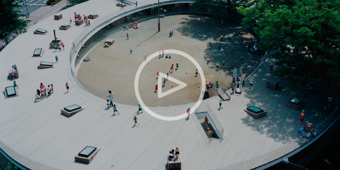 ВИДЕО: Каким должен быть настоящий детский сад