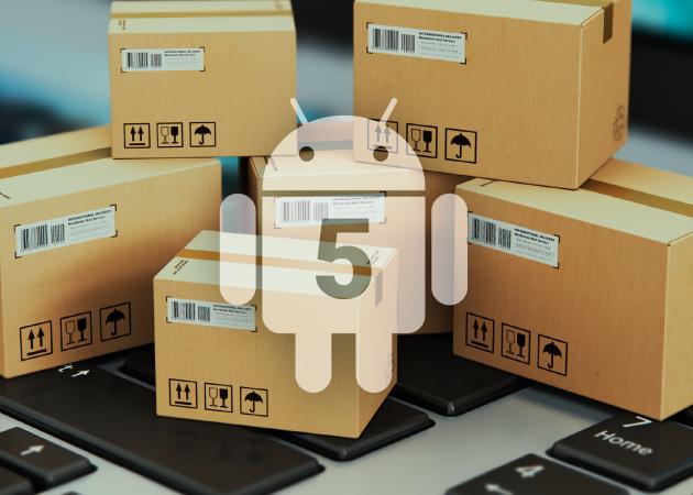 5 классных Android-приложений для отслеживания посылок