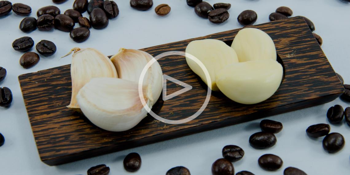 ВИДЕО: Первоапрельские блюда — странные, но вкусные