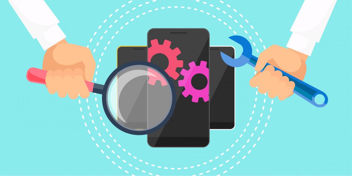Проверяем бывший в употреблении Android-гаджет перед покупкой