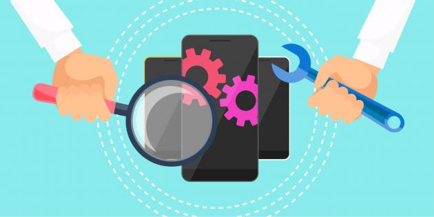 Как проверить планшет при покупке с рук