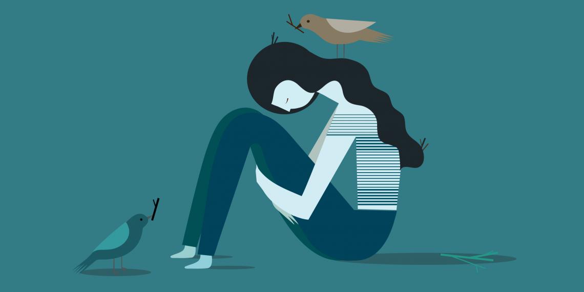 Мнение психолога: плюсы и минусы весенней депрессии