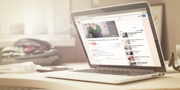 Как активировать новый плеер YouTube
