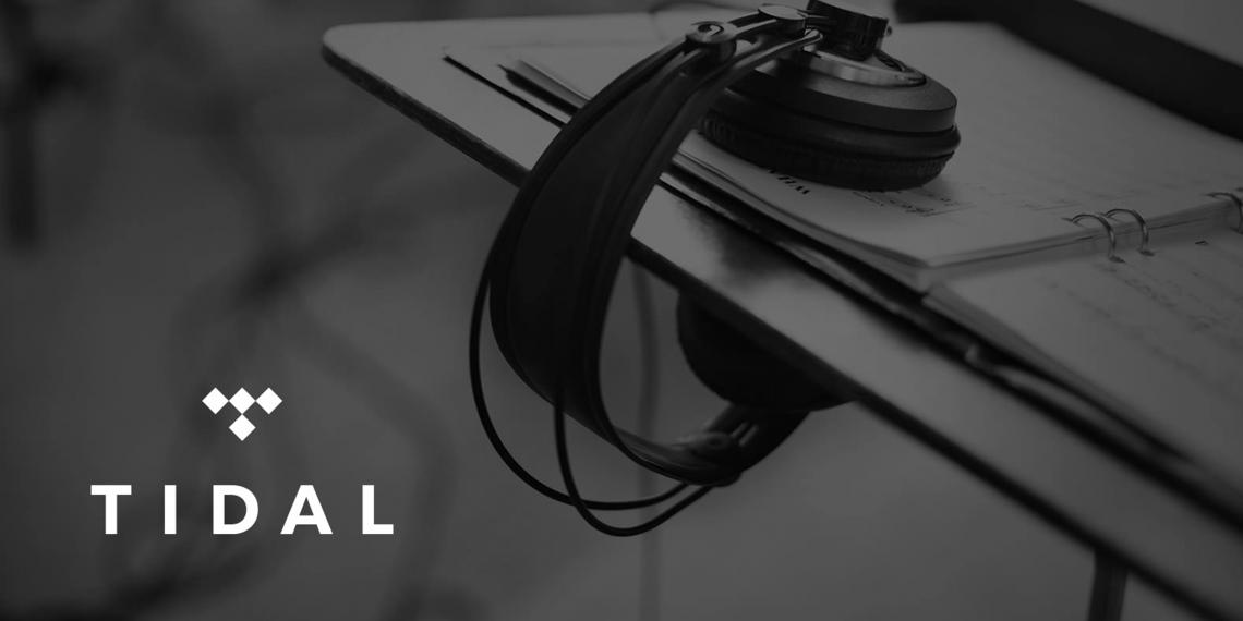 ОБЗОР: Tidal — сервис с музыкой самого высокого качества