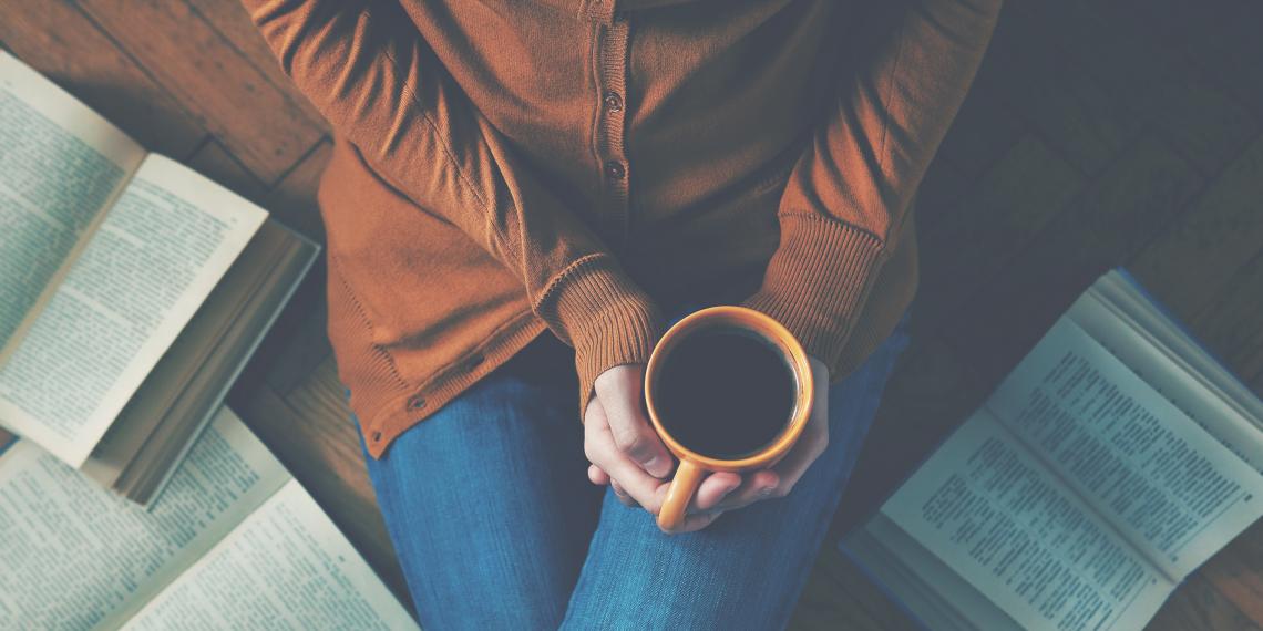 Как сделать утренний кофе по-настоящему кайфовым