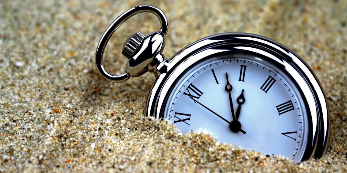 Почему время ощущается по-разному