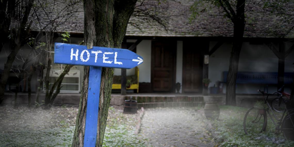 Почему вы больше не будете верить рекламным фото отелей