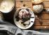 РЕЦЕПТЫ: Домашнее мороженое из 3 ингредиентов (без мороженицы)
