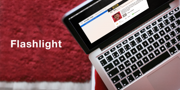 Flashlight — то, чего не хватало Spotlight в OS X