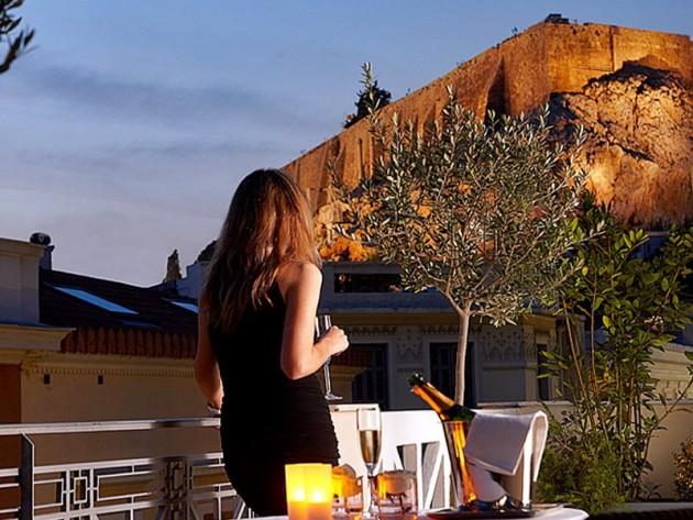 fantasy-AVA Hotel