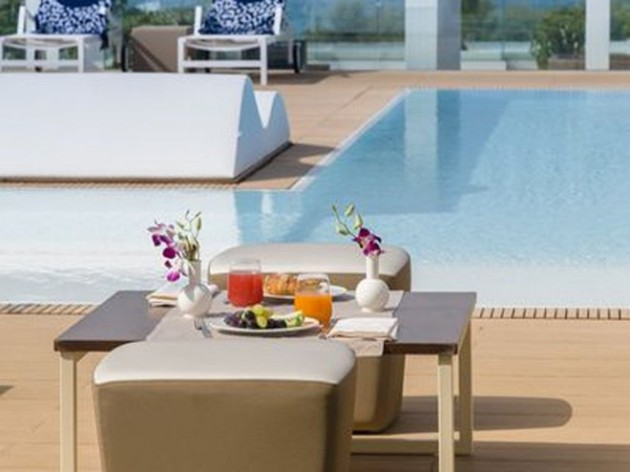 fantasy-Le Dune Suite hotel