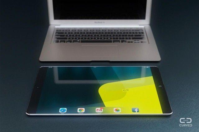 Экраны следующих iPad будут потреблять меньше энергии