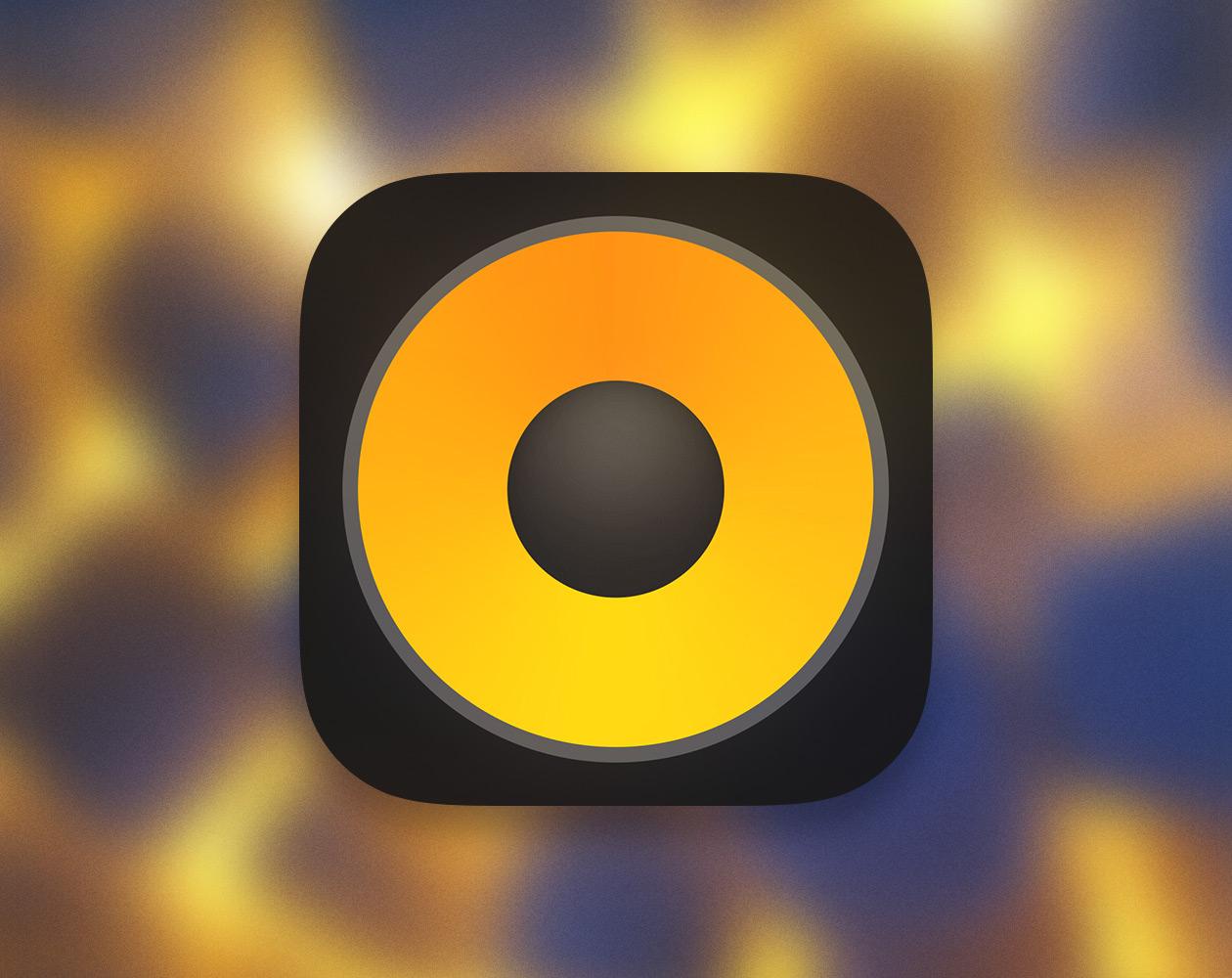 VOX для iPhone: вся FLAC-фонотека в кармане