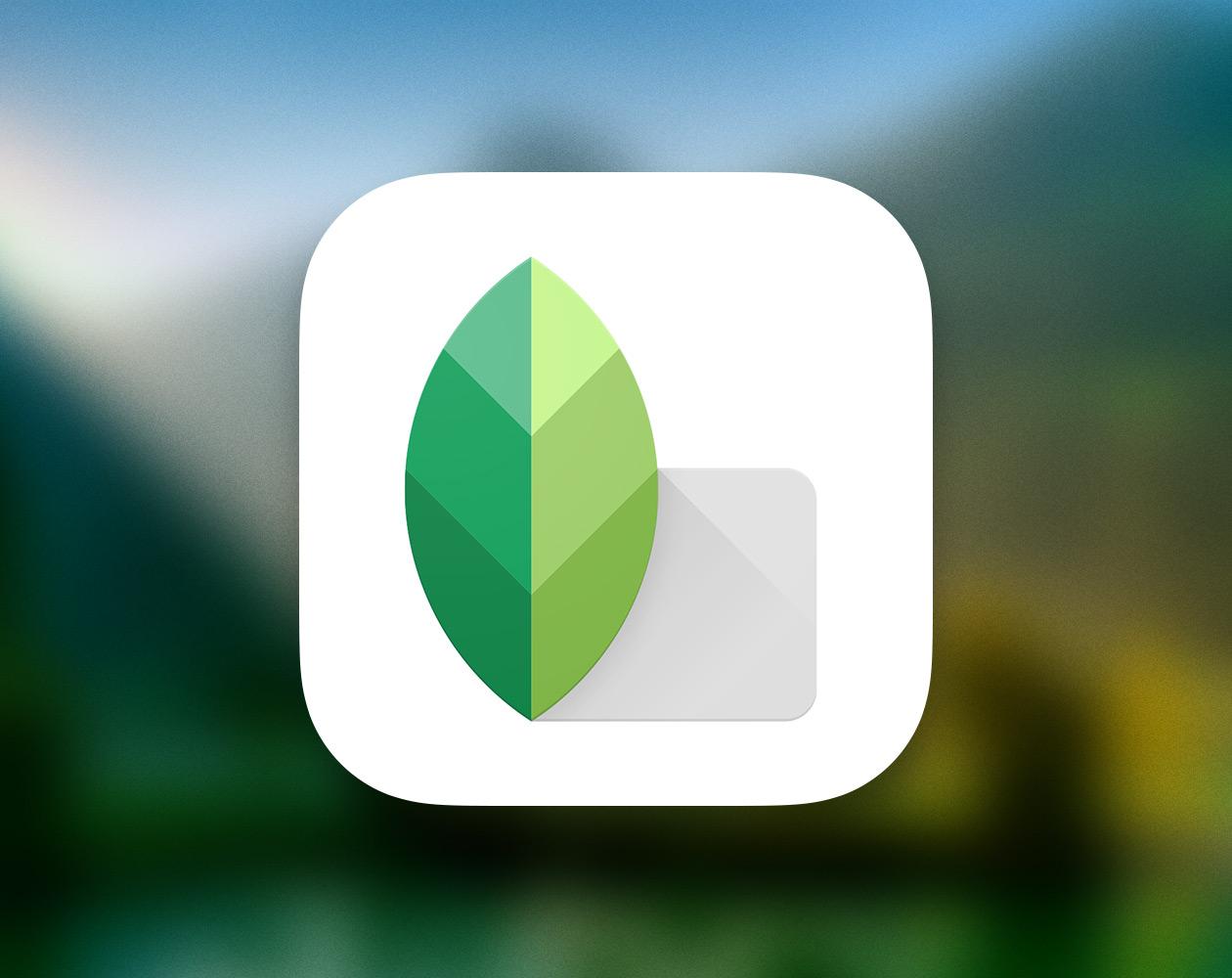 Snapseed неожиданно обновился до версии 2.0 и стал еще лучше