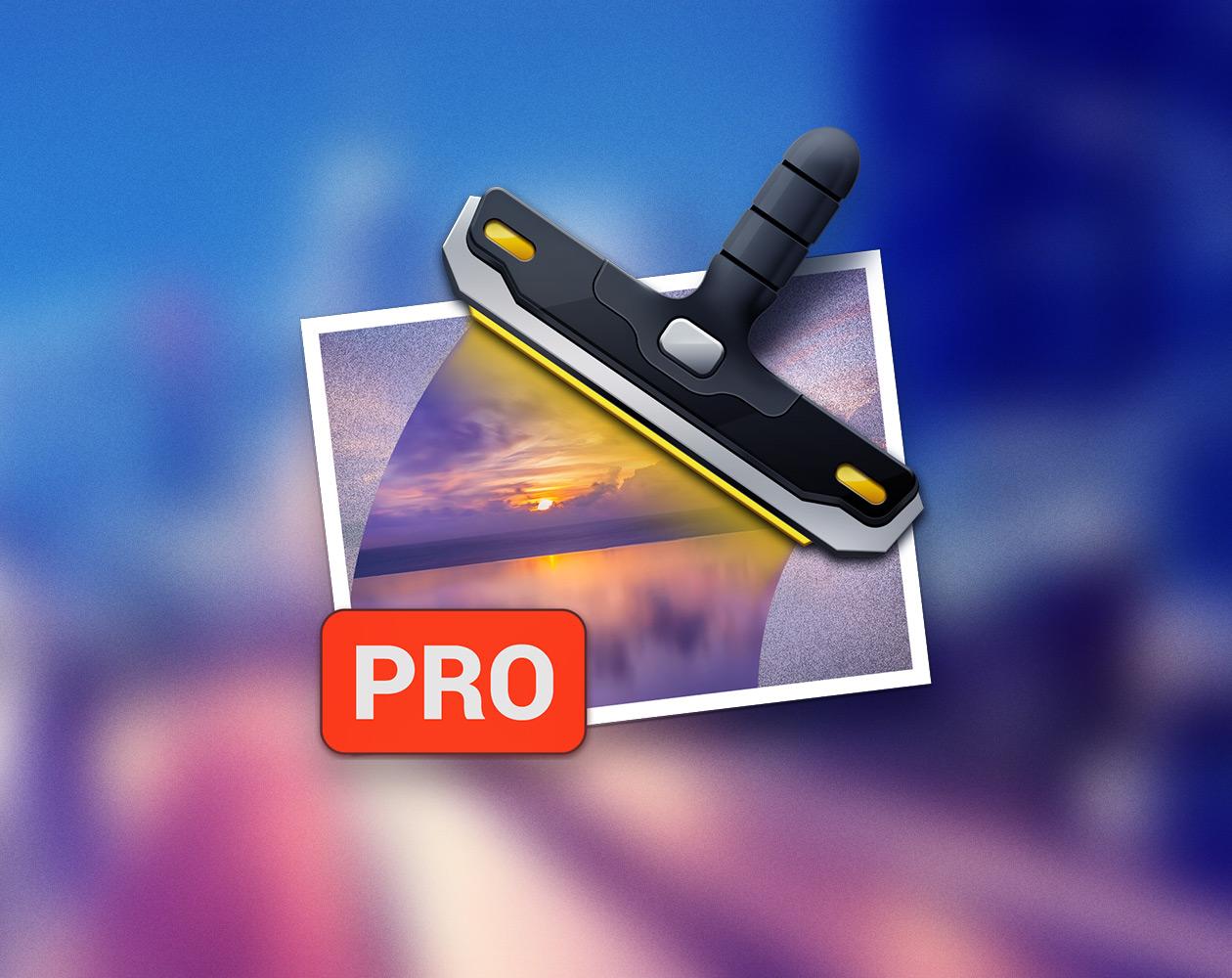 Умный шумоподавитель: фоторедактор Noiseless для OS X