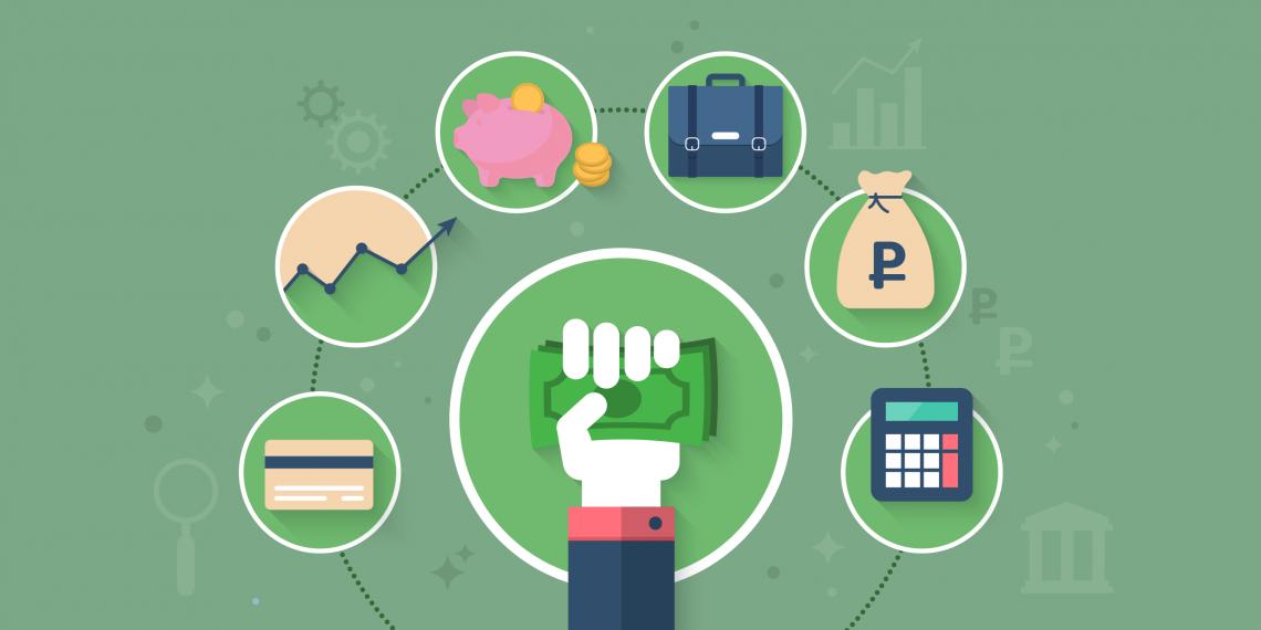 Как вылезти из долгов и улучшить кредитную историю