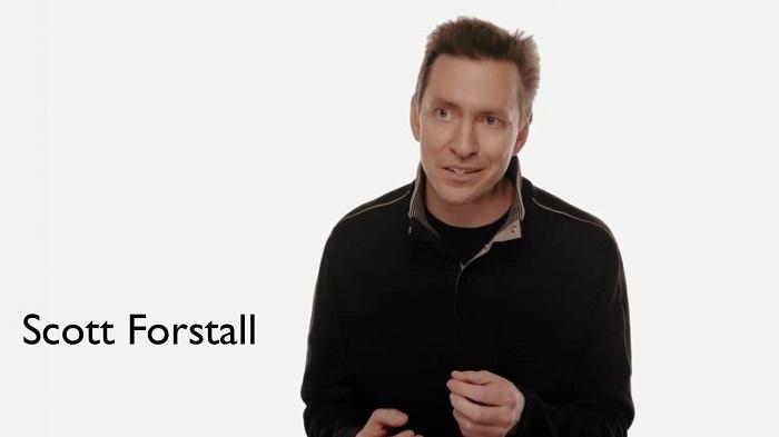 Скотт Форсталл стал советником Snapchat, получив 0,11 % акций компании