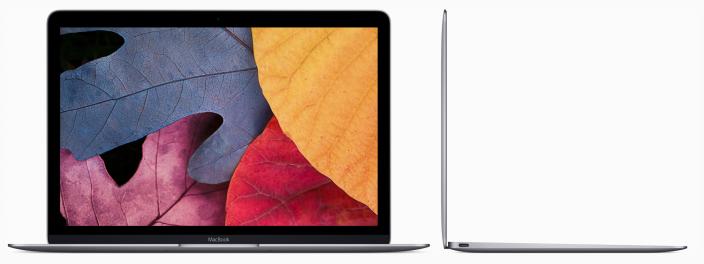 Первые обзоры нового 12-дюймового MacBook в зарубежной прессе