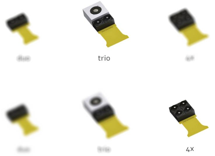 Apple купила компанию LinX — создателей мобильной камеры с качеством съемки как у зеркальных фотоаппаратов