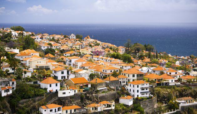 Мадейра, Португалия