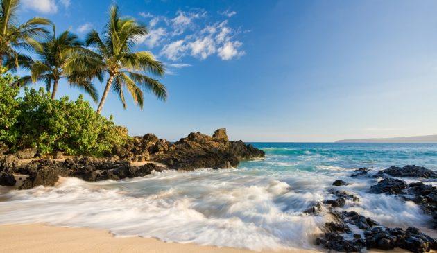Мауи, Соединённые Штаты Америки