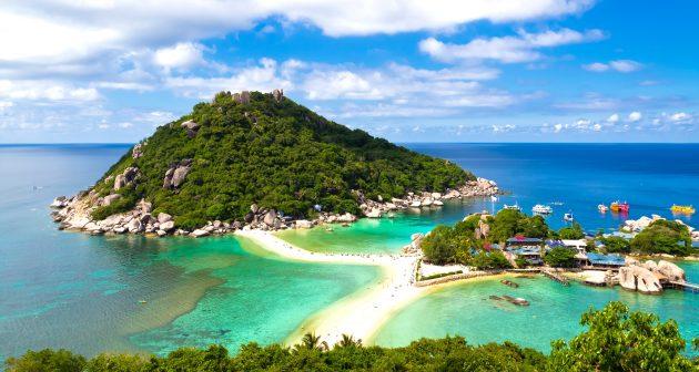 Тау, Таиланд