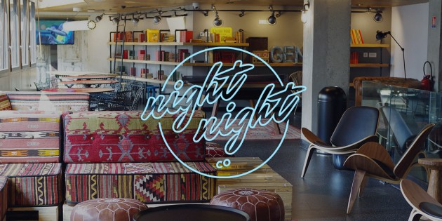 NightNight — сервис, который выбирает для вас самые крутые и недорогие отели и хостелы с Booking.com