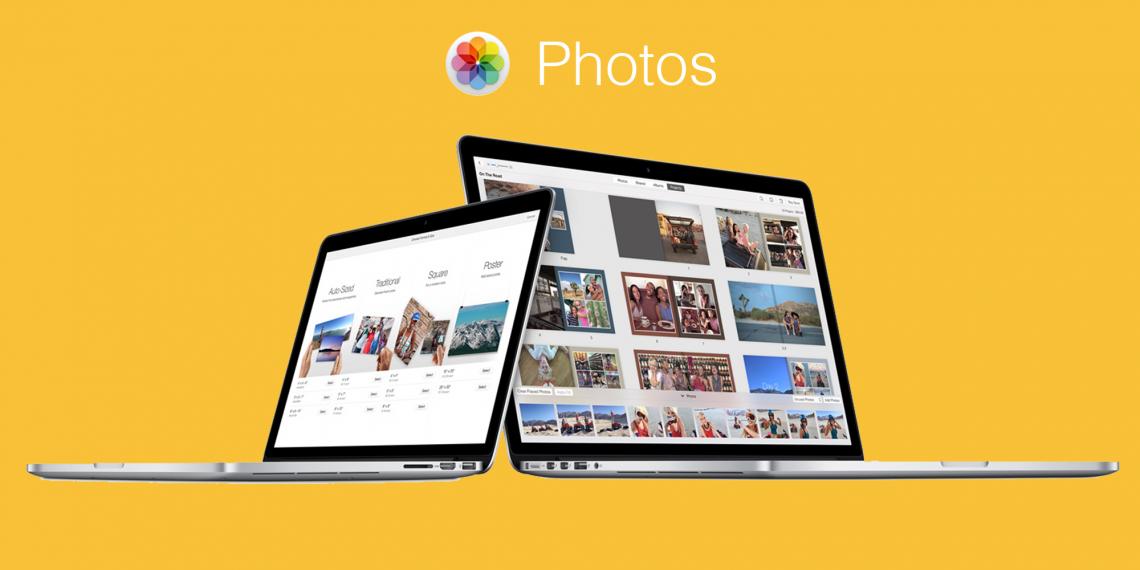 Обзор Photos для OS X — стандартного фоторедактора, которого мы заслуживаем