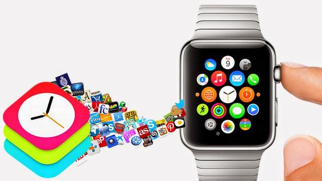 В App Store появился специальный раздел с приложениями для Apple Watch