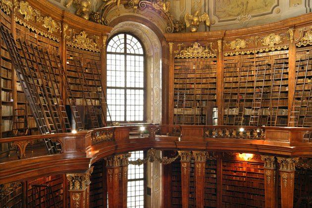 Австрийской национальной библиотека