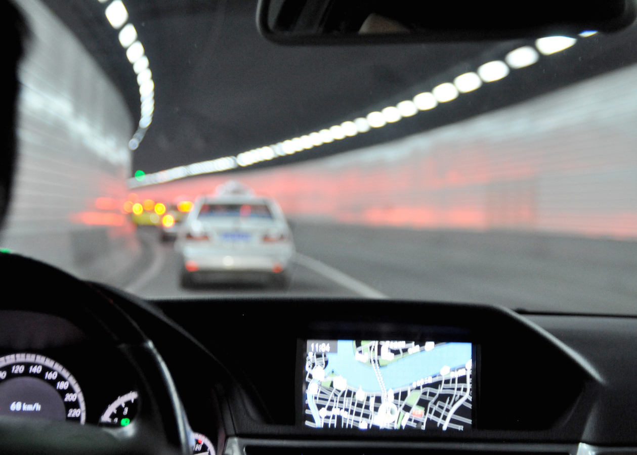 Apple купила стартап сверхточной GPS-навигации Coherent Navigation
