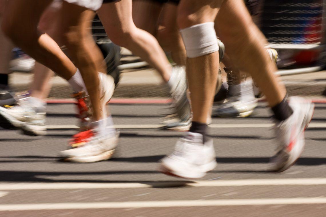 Что болит у бегунов и когда пора бежать к врачу