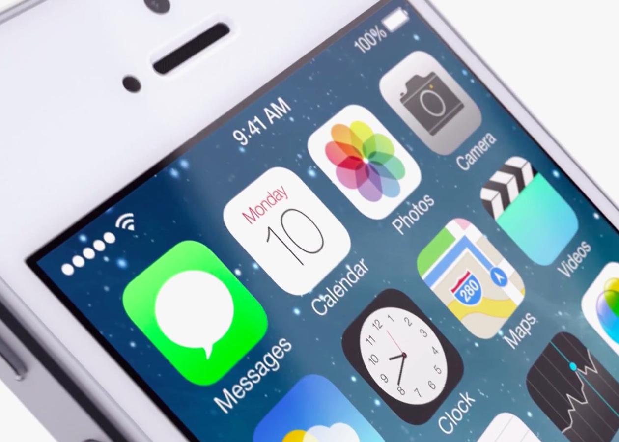 Этот баг iMessage перезагрузит ваш iPhone