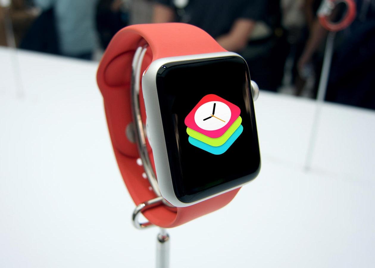 Apple представит на WWDC SDK для Apple Watch. Полный релиз — осенью